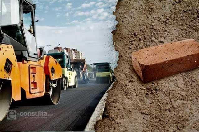 A punto del colapso, 50% de carreteras en el estado: AECO