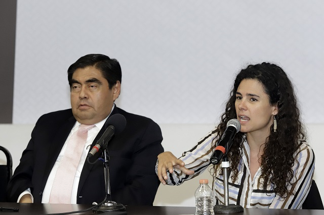 """Becas para """"ninis"""" en Puebla suman 25 mil: titular de STPS"""