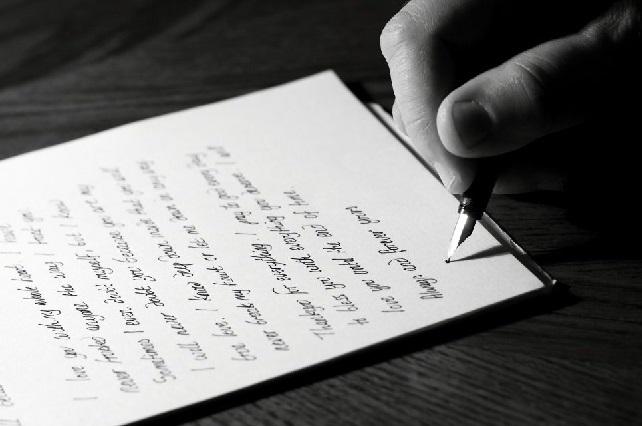 Chica le escribe una carta viral a la ex novia de su pareja y abre su corazón
