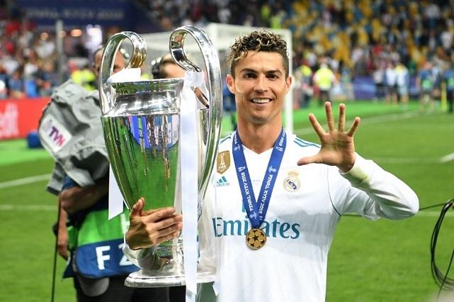 Hala Madrid: Difunden carta con la que Cristiano Ronaldo dice adiós al club