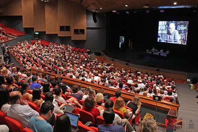 Participa Ibero Puebla en Congreso de IAMCR en Cartagena de Indias