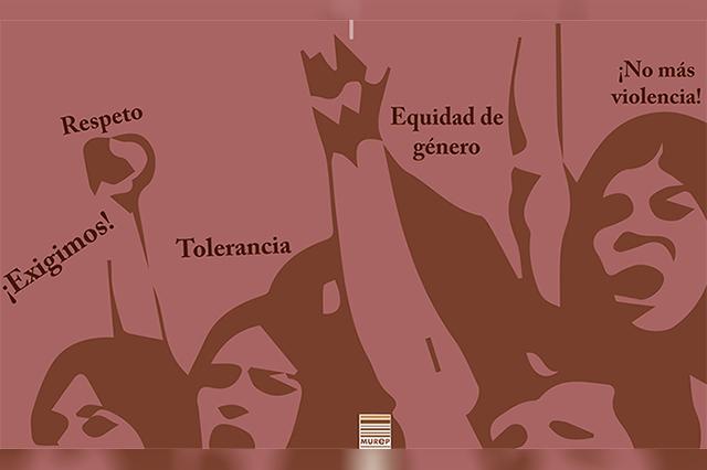Convocan al Primer Foro sobre Equidad de Género, el 7 de marzo