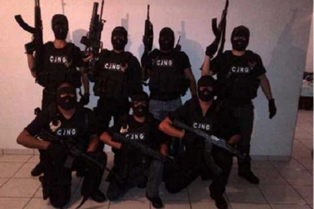 Gana terreno CJNG al Cártel de Sinaloa en plazas de EU