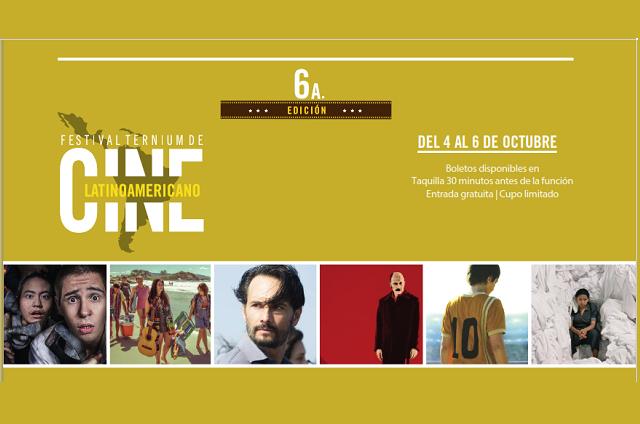 Museo Amparo anuncia festival de cine en Puebla