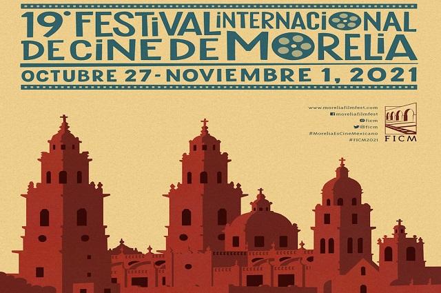 Funciones gratuitas del 19 Festival Internacional de Cine de Morelia