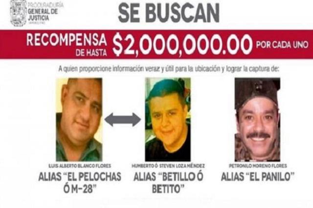 Federales capturan a El Pelochas, líder del Cártel del Golfo en Reynosa