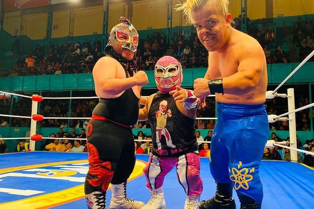 Cartelera Arena Puebla: Lunes 10 de febrero