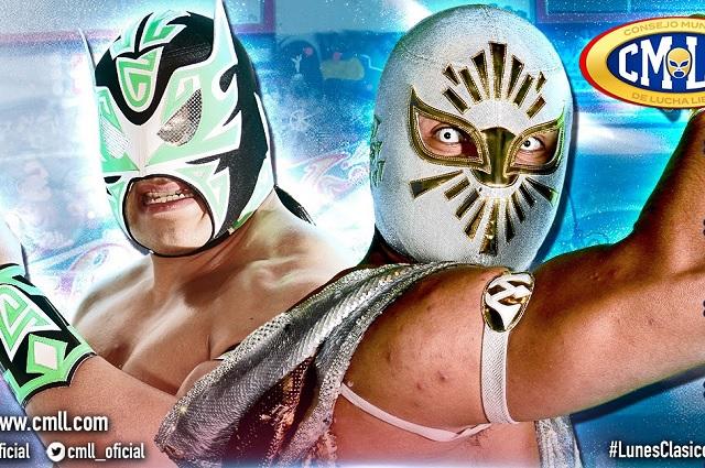 Cartelera Arena Puebla: Lunes 20 de enero