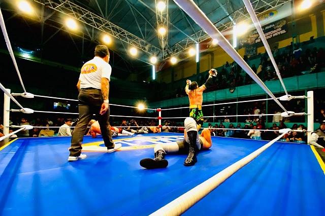 Cartelera Arena Puebla: Lunes 2 de marzo
