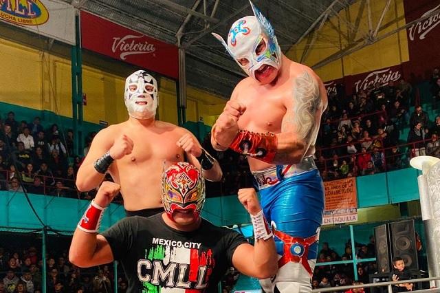 Cartelera Arena Puebla: Lunes 6 de enero