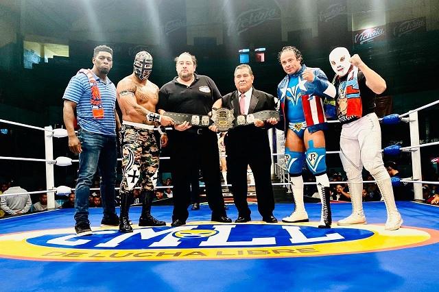 Cartelera Arena Puebla: Lunes 9 de marzo