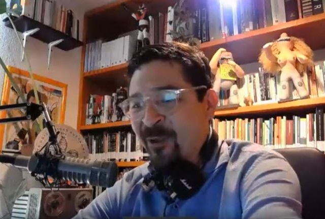 Nombran consejero de INE Puebla a director de Radio BUAP