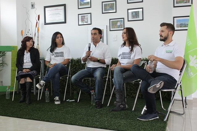 Exsecretario de RMV, a favor de alerta de género en Puebla