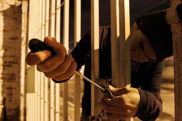 Sujetos armados asaltan casas en el municipio de Libres
