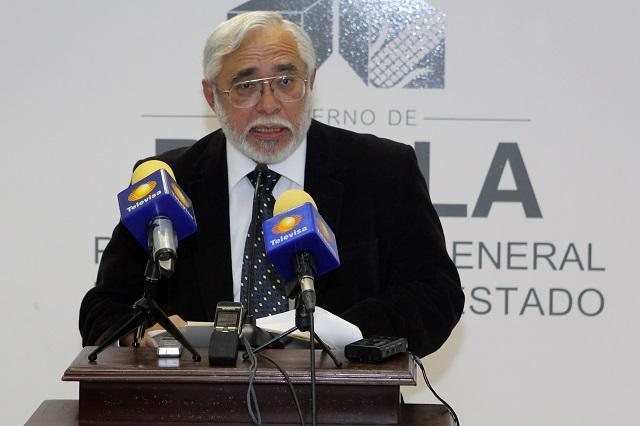 Renuncia Fiscal Anticorrupción y se va a dirigir el Instituto Oriente