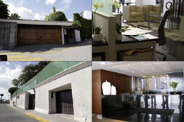 A nueve meses de gobierno sigue Casa Puebla sin uso