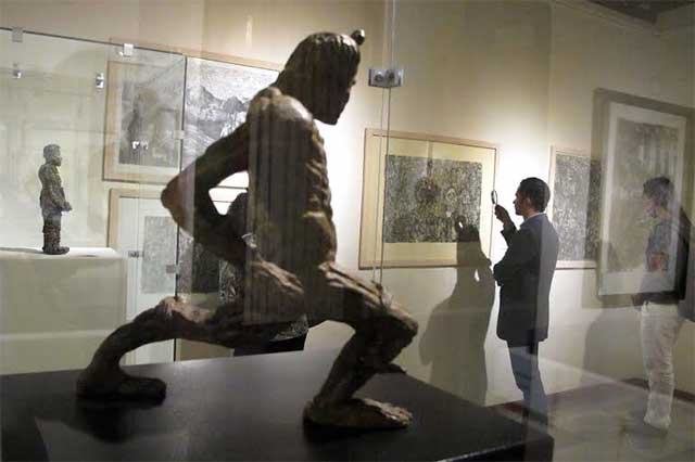 Museo Universitario Casa de los Muñecos inaugura dos exposiciones