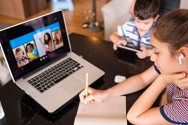 Aprende en casa, una propuesta de National Geographic en apoyo a familias