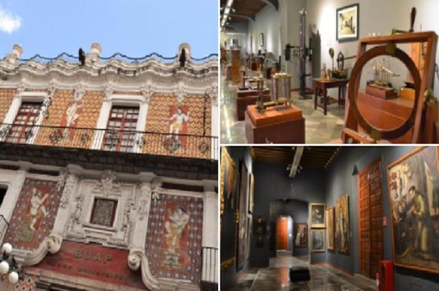 Museo Universitario Casa de los Muñecos reabre sus puertas