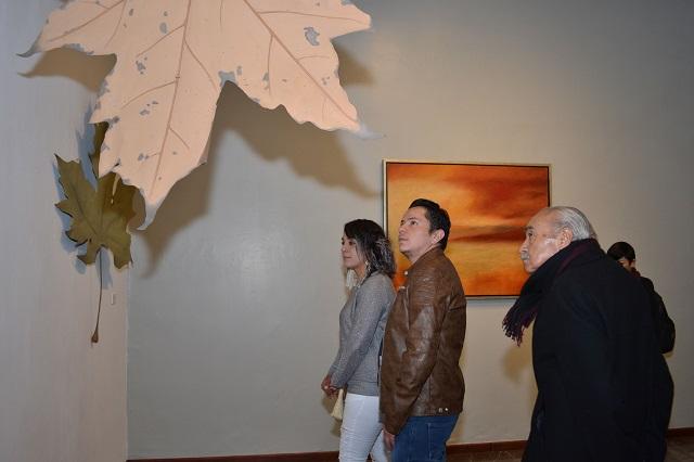 Inauguran exposición Paradiso! en Museo Casa de los Muñecos