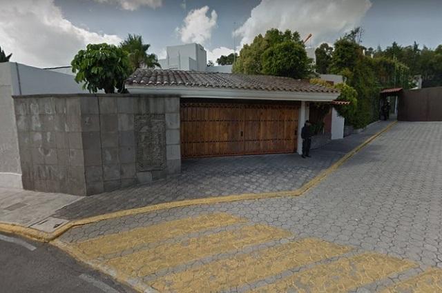 Cuesta 5.3 mdp mantenimiento anual de Casa Puebla