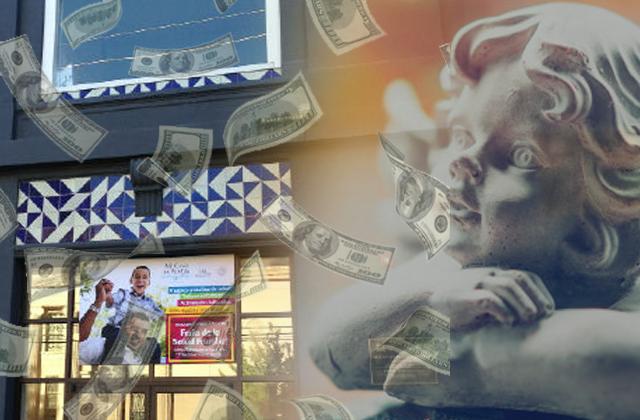 Funcionarios de Mi Casa es Puebla ganan más que un secretario
