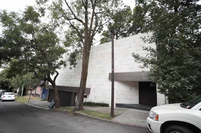 Barrales tiene casa de 13 mdp en las Lomas