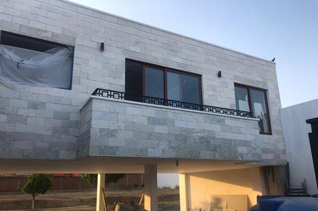 Predio de casa de los Biestro, de los más caros en La Concepción