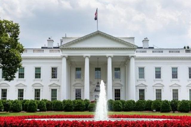 Kanye West remodelaría la Casa Blanca como Wakanda