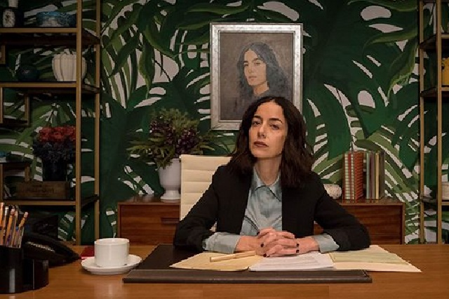 Video: Netflix lanza el último tráiler y post de La Casa de las Flores 3