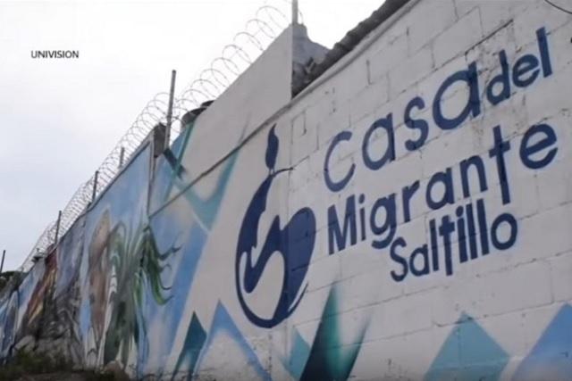 Ordena AMLO investigar asesinato en Coahuila de migrante hondureño