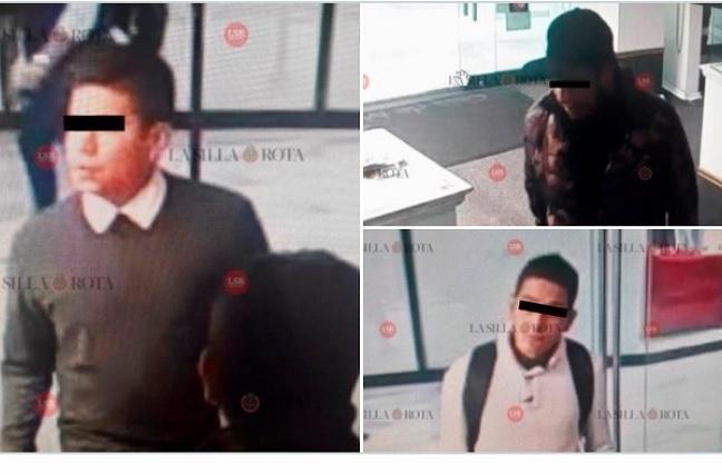 Identifican a 2 en robo a Casa de Moneda y los ligan con Los Tenorio