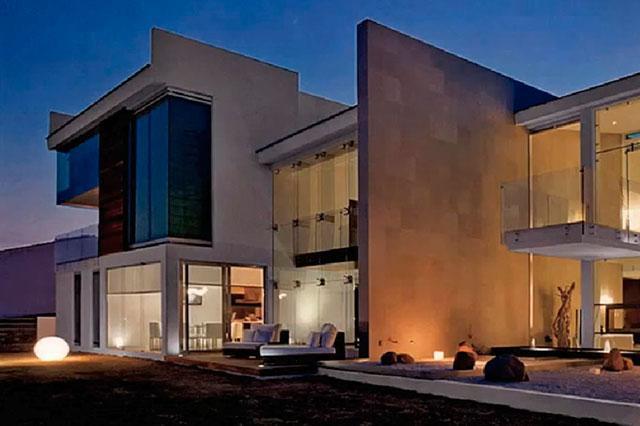 Casa de La Vista cuesta 15 mdp, revela Gali en su declaración