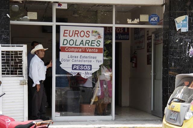 Por aumento en remesas recibe Puebla 436 mdd
