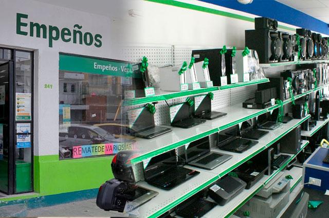 Obligan a casas de empeño en Puebla a registrar celulares