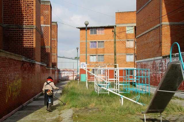Convocan a revisiones periódicas de viviendas para ubicar daños