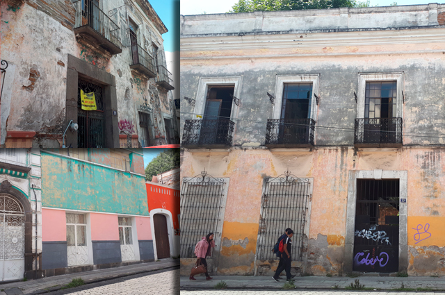 Sin reconstruir, 7 de cada 10 casas dañadas por el S19 en Puebla