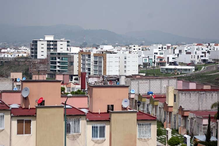 Delito no ha inhibido atractivo del sector inmobiliario en Puebla: AMPI