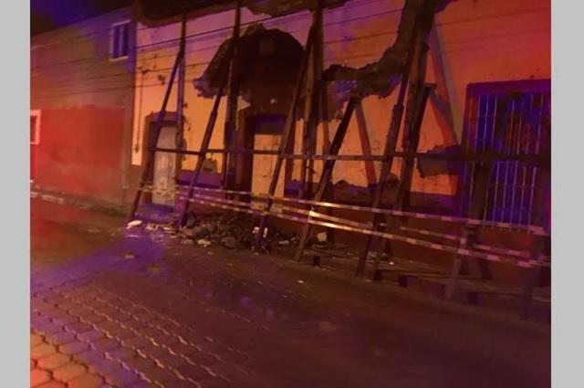 Lluvias en Atlixco reblandecen casas dañadas por '19S'