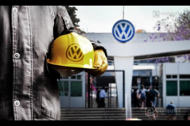 Confirman segundo caso de coronavirus en VW de Puebla