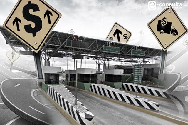 Auditará SCT concesiones de autopistas a ICA y Supra en Puebla