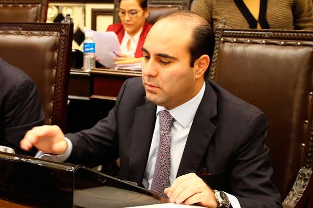 Antes del 15 de enero, lista la reforma electoral: Aguilar Chedraui