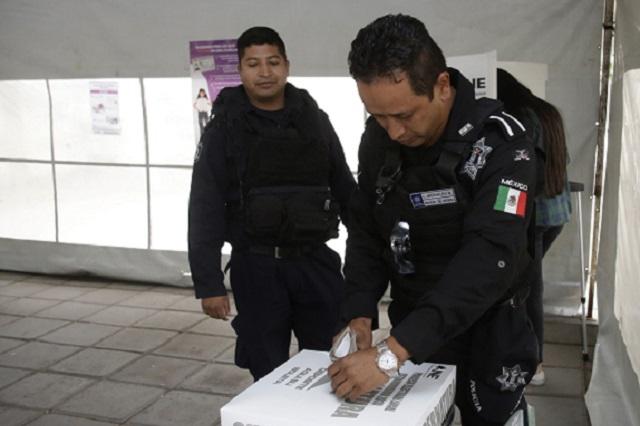 Aquí están las casillas especiales en Puebla para elecciones de este 6 de junio