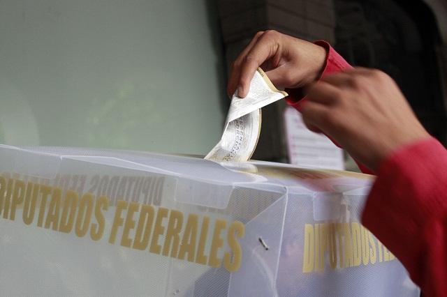 Fepade envía 10 agentes del MP federal para comicios en Puebla