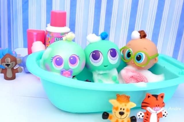 ¿Quién creó los Ksi Meritos o Casimeritos, populares juguetes en YouTube?