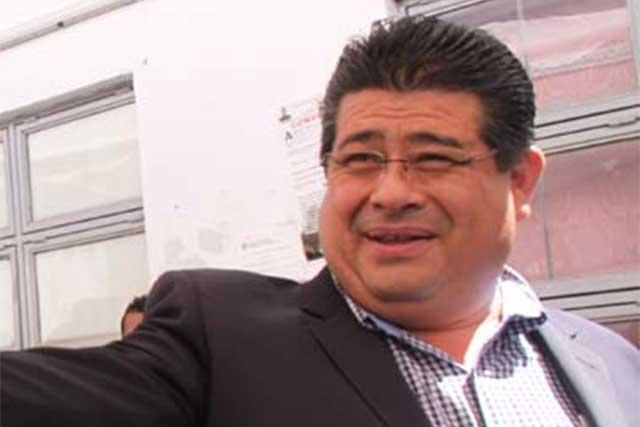 Dan a Javier Casique la Secretaría General del PRI en Puebla