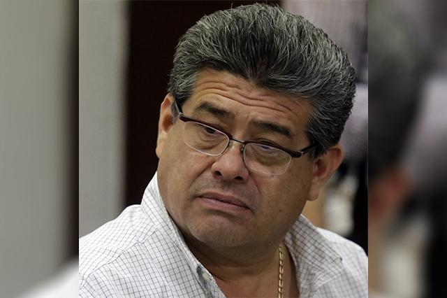 Estefan no impuso candidatos del PRI en Texmelucan: Casique