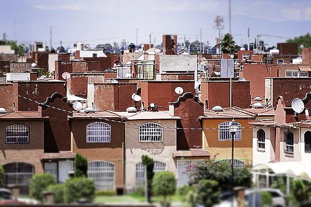 Puebla, entre los estados con la peor calidad de vivienda: Coneval