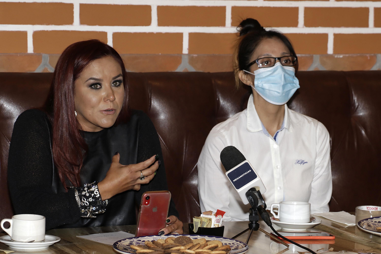 Acusan a  jueza de Puebla de favorecer a padres violentos