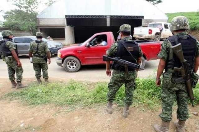 Denuncian que la CNDH incita a linchamiento mediático en caso Tlatlaya